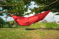 Ticket to the Moon Parachute Hammock - Compact - Burgundy